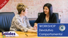 Workshop Devolutiva Comportamental